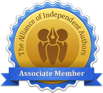 Gillian Angrave, Associate Member of The Alliance of Independent Authors